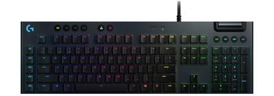 LOGITECH G815 Tactical (Layout US)  Default image