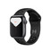 APPLE Watch Nike Series 5 40mm Anthracite/Black Band  Default thumbnail