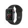 APPLE Watch Series 5, 40mm Black Sport Band  Default thumbnail