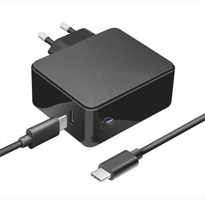 TRUST MAXO APPLE 61W USB-C LAPTOP CHARGER  Default image