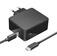 TRUST MAXO APPLE 61W USB-C LAPTOP CHARGER  Default thumbnail