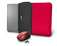 TRUST YVO MOUSE & SLEEVE F/15.6 – RED  Default thumbnail