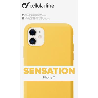 CELLULAR LINE SENSATIONIPHXR2Y  Default image