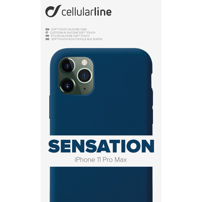 CELLULAR LINE SENSATIONIPHXIMAXB  Default image