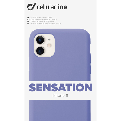 CELLULAR LINE SENSATIONIPHXR2V  Default image