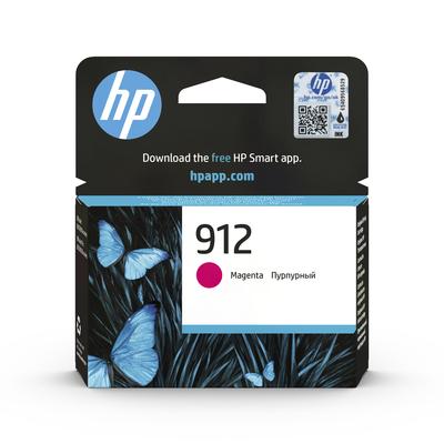 HP HP 912, MAGENTA  Default image