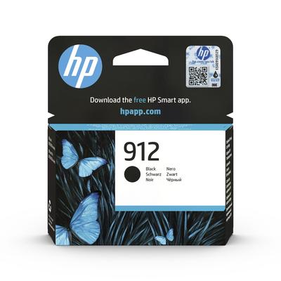 HP HP 912, NERO  Default image