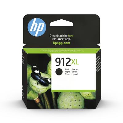 HP HP 912XL, NERO  Default image