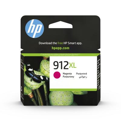 HP HP 912XL, MAGENTA  Default image