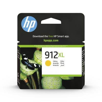 HP HP 912XL, GIALLO  Default image
