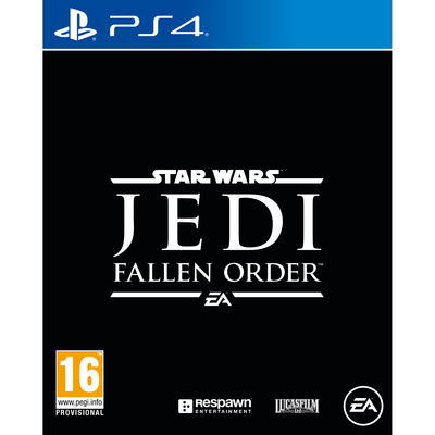 ELECTRONIC ARTS STAR WARS JEDI FALLEN ORDER PS4  Default image