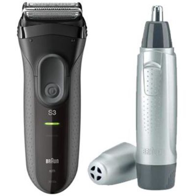BRAUN BRAUN3000TRIMMER  Default image
