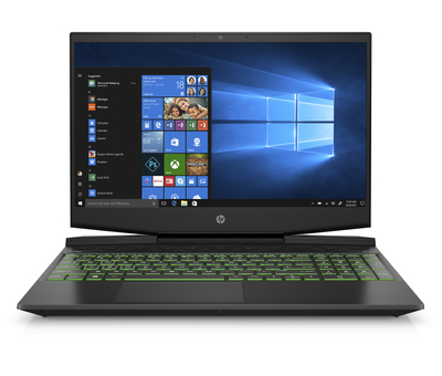 HP HP PAVILION GAMING 15-DK0050NL  Default image