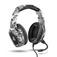 TRUST GXT 488 FORZE-G PS4 HEADSET GREY  Default thumbnail