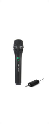 NEWMAJESTIC MIC 601W  Default image