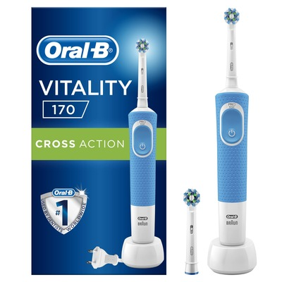 ORAL-B ORAL-B VITALITY 107 CROSSACTION  Default image