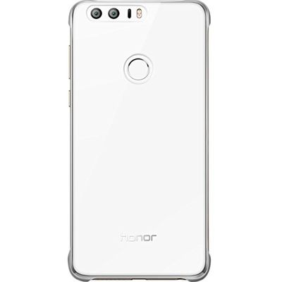 HONOR HONOR 8 PC CASE SILVER  Default image