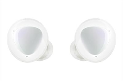 SAMSUNG GALAXY BUDS+ White  Default image