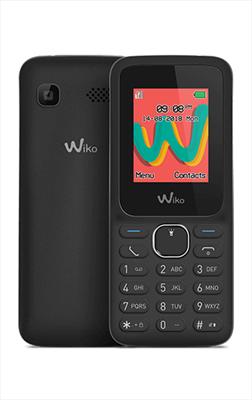 WIKO Lubi 5 plus  Default image