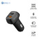 TRUST QMAX USB A+A CAR CHARGER QC3 30W  Default thumbnail