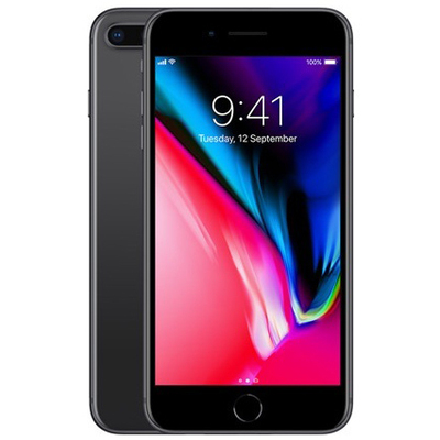 APPLE iPhone 8 Plus 128GB  Default image