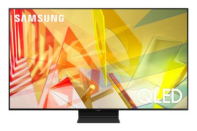 SAMSUNG QE65Q90TATXZT  Default image