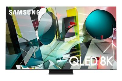 SAMSUNG QE65Q900TSTXZT  Default image