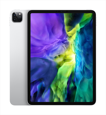 APPLE 11-inch iPad Pro Wi-Fi 256GB  Default image