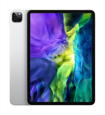 APPLE 11-inch iPadPro Wi-Fi + Cellular 256GB  Default image