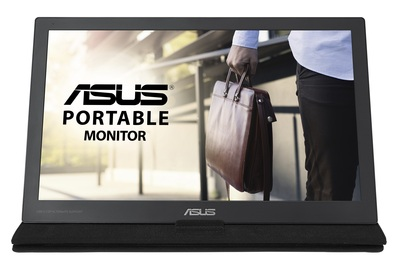ASUS MB169C+  Default image