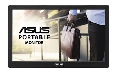 ASUS MB169B+  Default image