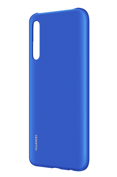 HUAWEI P SMART PRO PC CASE BLUE  Default image