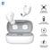 TRUST NIKA COMPACT BLUETH EARPHONES WHITE  Default thumbnail