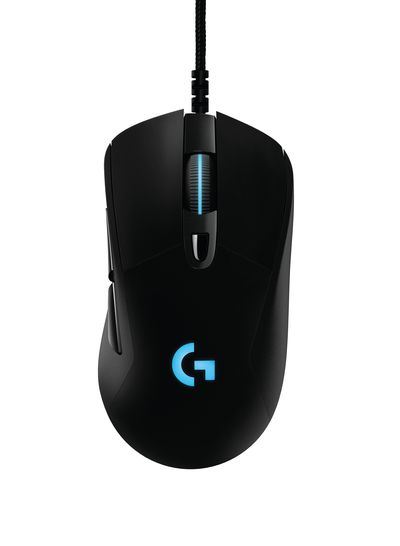 LOGITECH G403 PRODIGY WIRED MOUSE  Default image