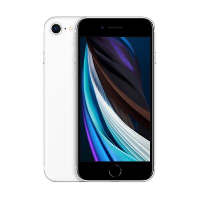 APPLE iPhone SE 64GB White  Default image