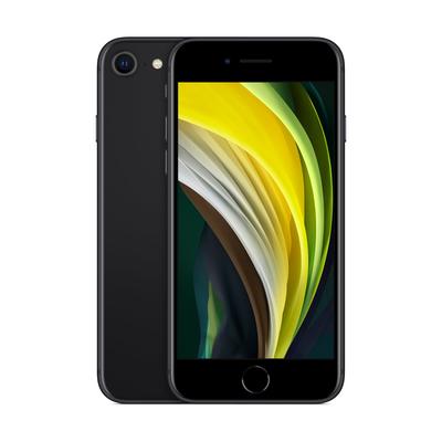 APPLE iPhone SE 256GB Black  Default image