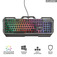 TRUST GXT856 TORAC GAMING KEYBOARD IT  Default thumbnail