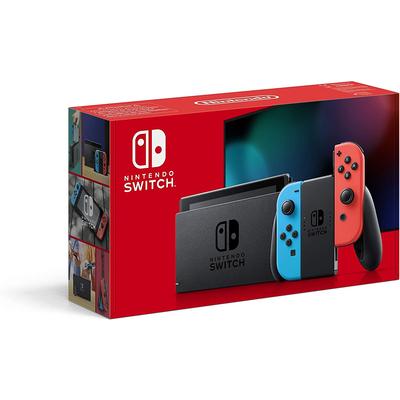 NINTENDO Switch  Default image