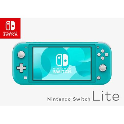 NINTENDO Switch Lite  Default image