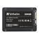 "VERBATIM VI550 SSD INTERNO SATA III 2.5"" 256GB  Default thumbnail"