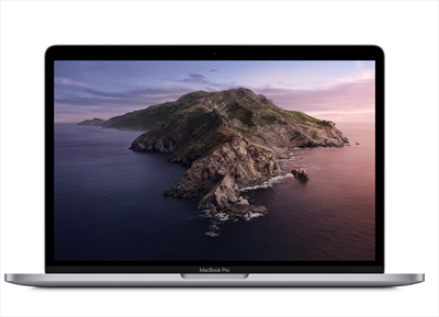 APPLE 13-inch MacBook Pro 512GB  Default image