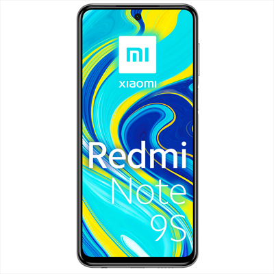 XIAOMI REDMI NOTE 9S 6+128 GB  Default image
