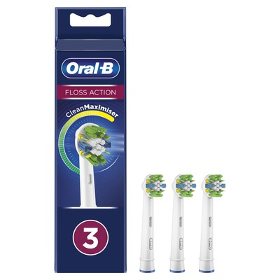 ORAL-B TESTINE EB25-3 FLOSSACTION  Default image