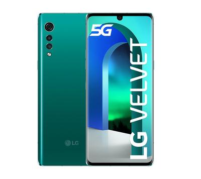 LG ELECTRONICS LG VELVET  Default image