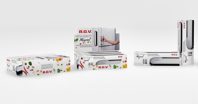 RGV FRESHQUALITY-MAGNET  Default image
