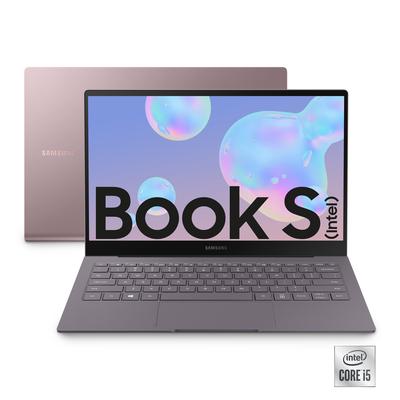 "SAMSUNG Galaxy Book S (Intel) 13,3"" Earthy Gold  Default image"
