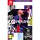 ELECTRONIC ARTS FIFA 21 SWITCH  Default thumbnail