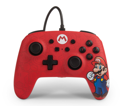 XTREME NSW ENWIRED CONTROLLER MARIO  Default image