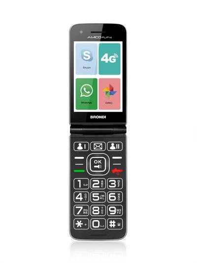 BRONDI AMICO FLIP 4G  Default image
