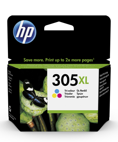 HP HP INK 305XL  Default image
